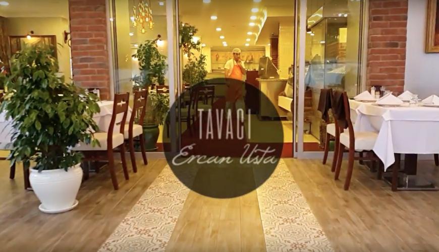 Tavaci Ercan Usta – Lezzetleri (Beğendim Paylaştım)
